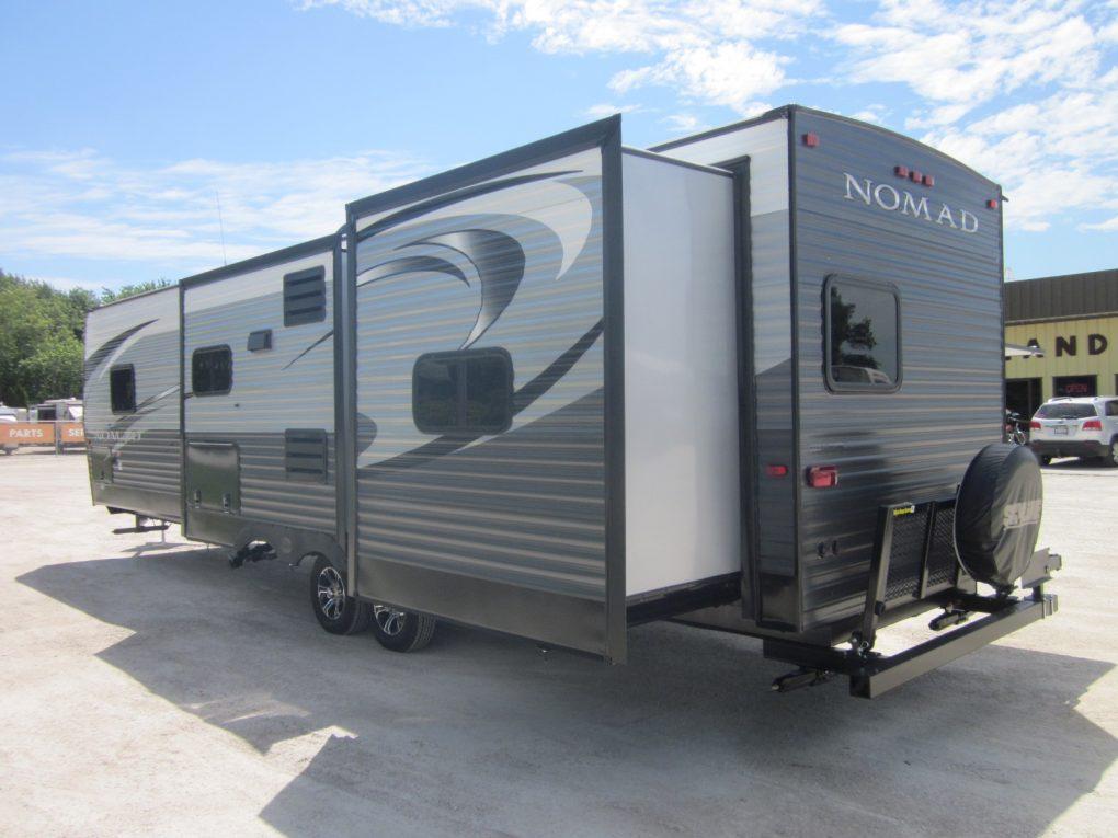 2015 Skyline 329BH Nomad #000557
