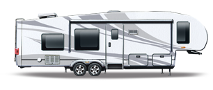 New & Used Fifth Wheels