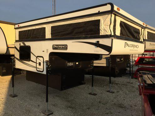 2015 Palomino SS-550 #104852