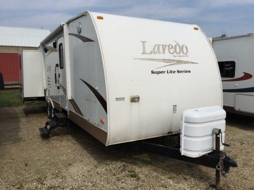 2008 Keystone 31BHS Laredo #602171
