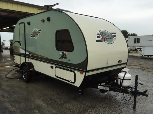 2015 Forest River RP179 R-Pod #012117