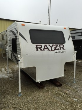 2016 Travel Lite Rayzr FB #164457