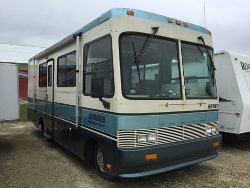 1997 Safari 2430 Trek Pathmaker Diesel #306397