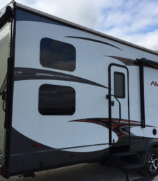 2015 EverGreen 32GS Amped #009452
