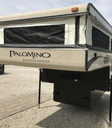 2015 Palomino SS-550 Backpack #105112