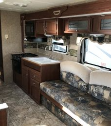 2010 Four Winds 29Q-GS Express Lite #437689