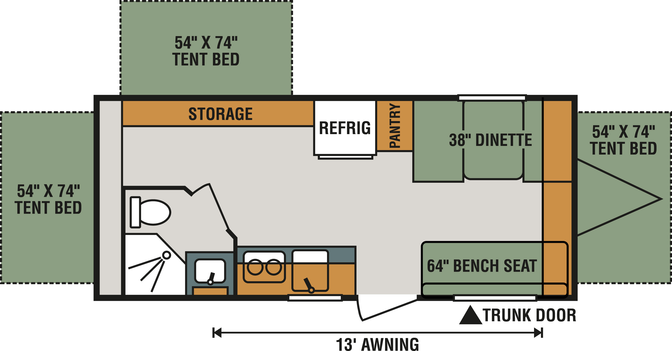 K Z Rv Wiring Diagram Page 2 And Schematics Forest River Diagrams Fine Durango Frieze Electrical Ideas Rh Itseo Info