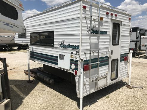 1998 Coachmen 085SD Sport #102946