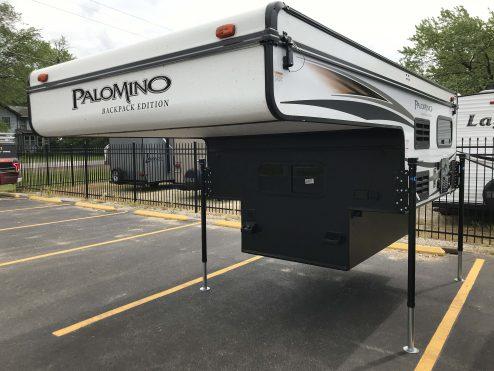 2019 Palomino SS-550 Backpack #109344