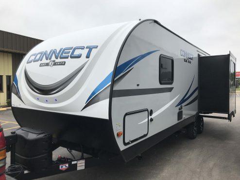 2020 KZ C241RLK Connect #066284