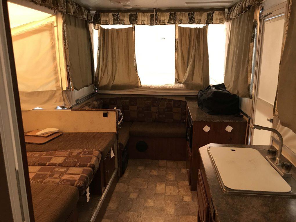 2010 Flagstaff HW27S/C #164895