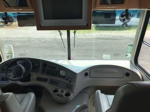 2004 Coachmen 3380MBS Aurora #A04189