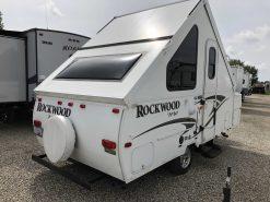 2014 Rockwood A194HW #288502
