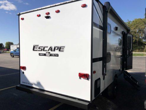 2020 KZ E191BH Escape #109155
