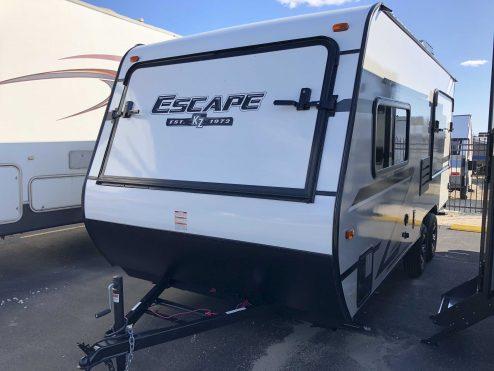 2020 KZ E180RBT Escape #109168