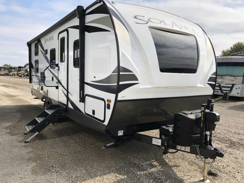 2019 Palomino 240BHS SolAire #052883