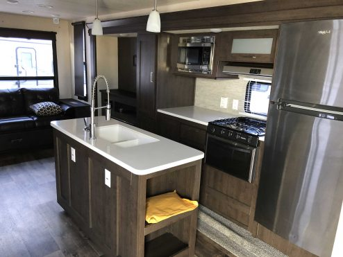 2019 Forest River 27REI Wildwood #804812