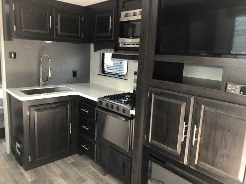 2020 Braxton Creek 26RBS LX #7S0057