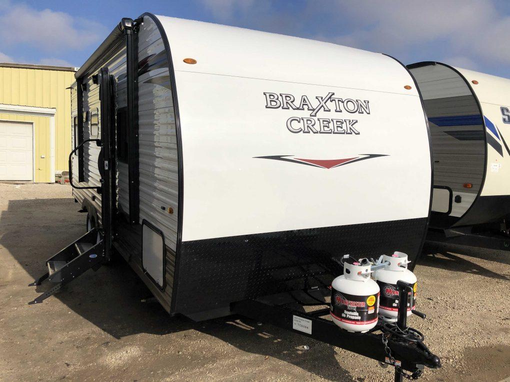 2020 Braxton Creek 22QB BX #7C0084
