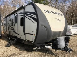 2014 Palomino 267BHSK SolAire #017295