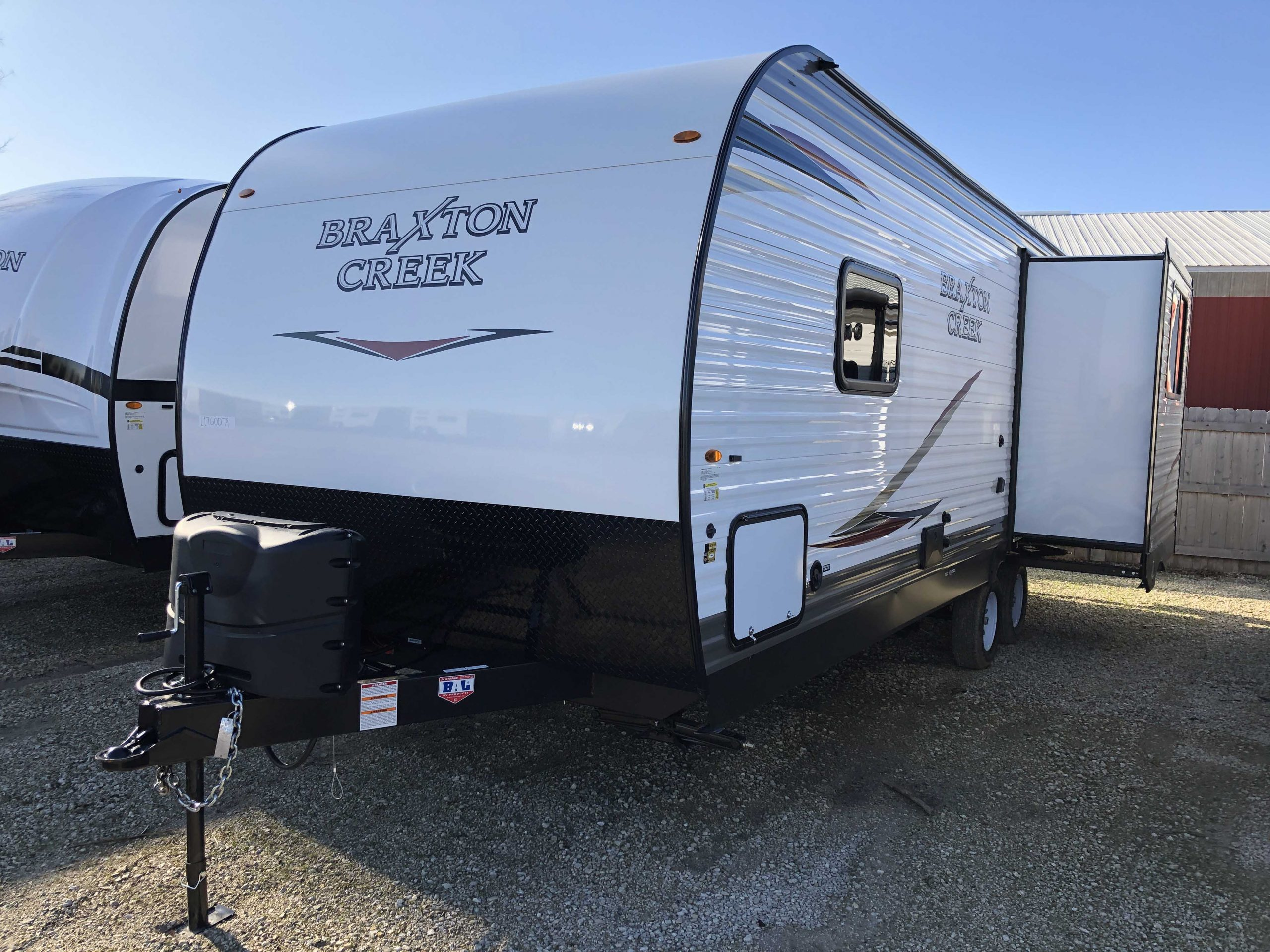 2020 Braxton Creek 25rls Bx 7g0079 Vacationland