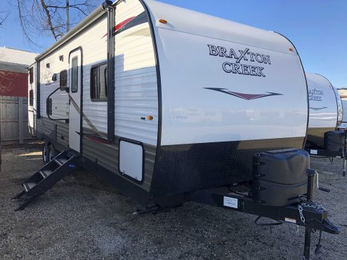 2020 Braxton Creek 300DRBH BX #7M0065