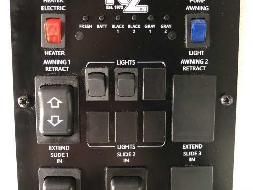 2020 KZ C302RIK Connect #110897