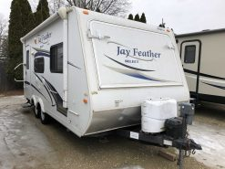 2011 Jayco X19H Jay Feather Select #JH0089
