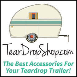 Teardrop Shop