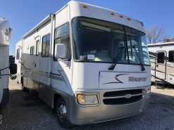 2001 Four Winds 33SL Windsport #A02264