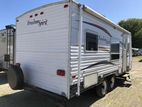 2006 Thor FS180 Freedom Spirit #800102