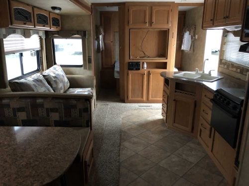2011 Heartland 30BHS North Country #213625