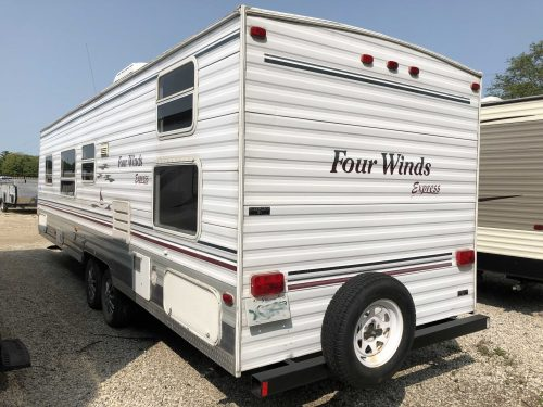 2004 Four Winds 29Q Express Lite #416841