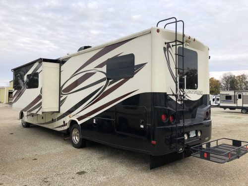 2015 Forest River 351DS Georgetown #A16536