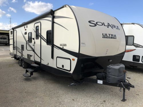2016 Palomino 317BHSK SolAire #020738