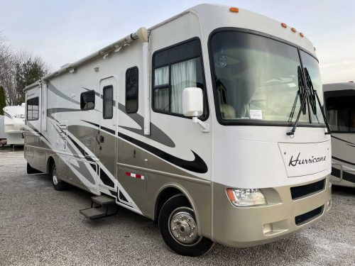 2006 Four Winds 32R Hurricane #409332