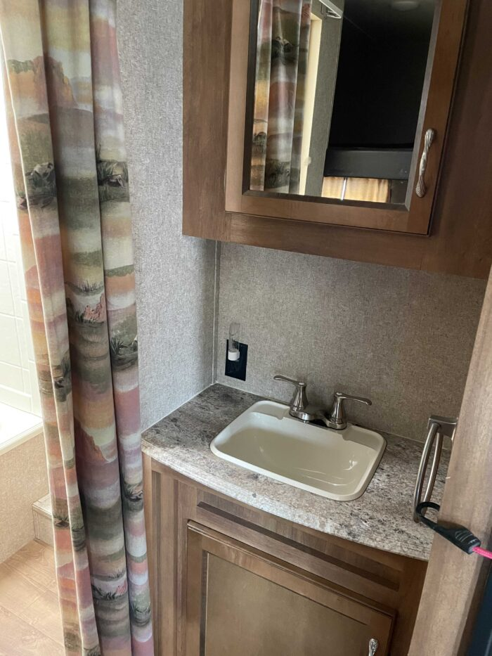 2017 Coachmen 261BH Catalina SBX #025819