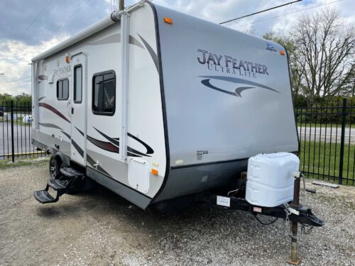 2013 Jayco 20M Jay Feather Ultra Lite #JX0102