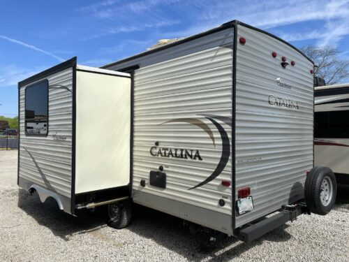 2016 Coachmen 233DS Catalina #022223