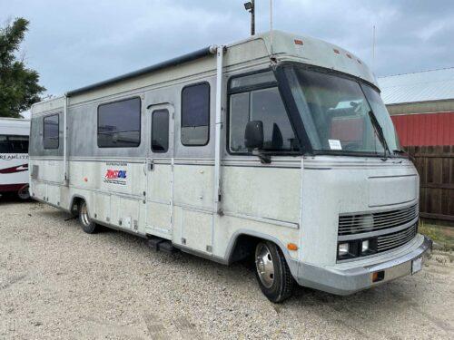 1989 Itasca 31RQ Suncruiser #315446