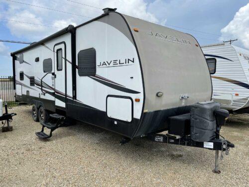 2015 Skyline 285BH Javelin #000524