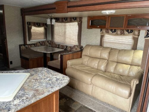 2015 Forest River 3150BHD Tracer #506978
