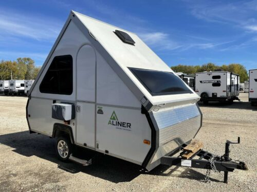 2016 Aliner Scout #237458