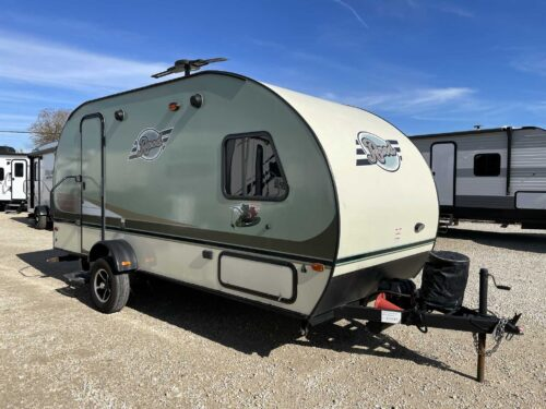 2015 Forest River RP-179 R-Pod #012697